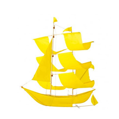 Haptic Lab Sailing Ship Kite – Canary