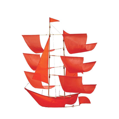 Haptic Lab Sailing Ship Kite – Flame