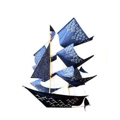 Haptic Lab Sailing Ship Kite – Ship of Theseus – Limited Edition