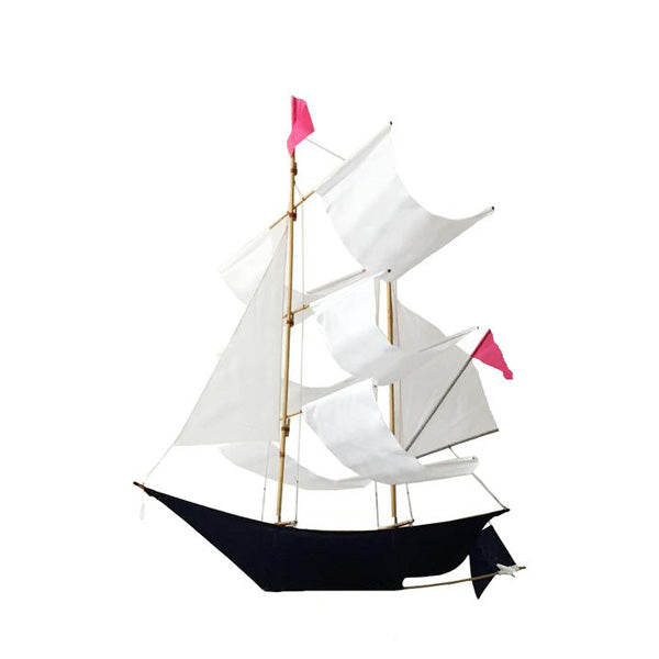 Haptic Lab Sailing Ship Kite – META