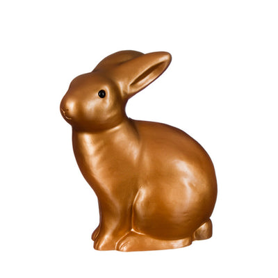 Egmont Toys Heico Bunny Rabbit Lamp - Copper