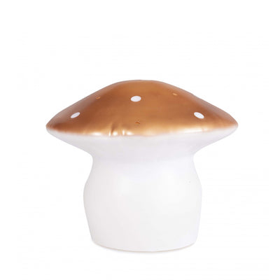 Egmont Toys Heico Mushroom Lamp Medium – Copper
