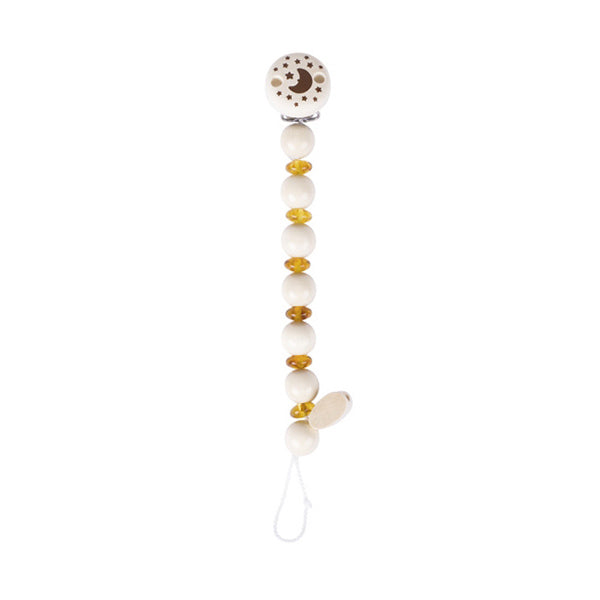 Heimess Nature Soother Chain – Amber