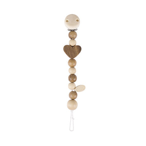 Heimess Nature Soother Chain – Heart