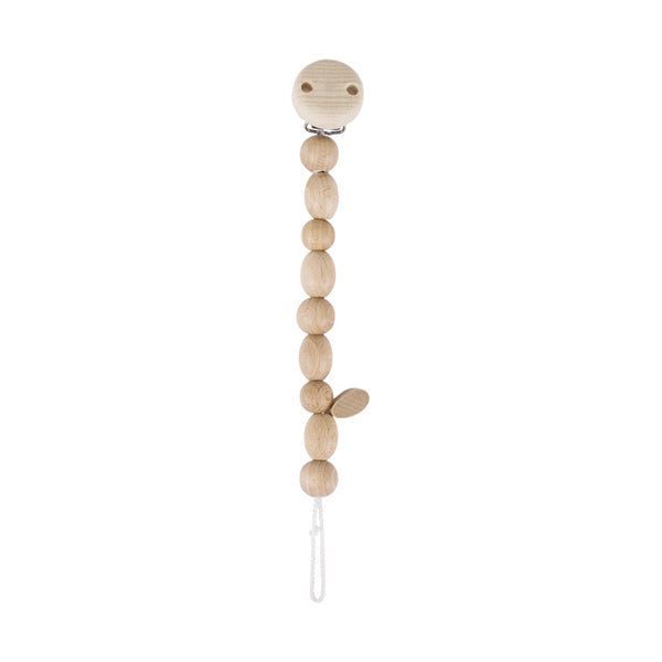 Heimess Nature Soother Chain - Natural Wood