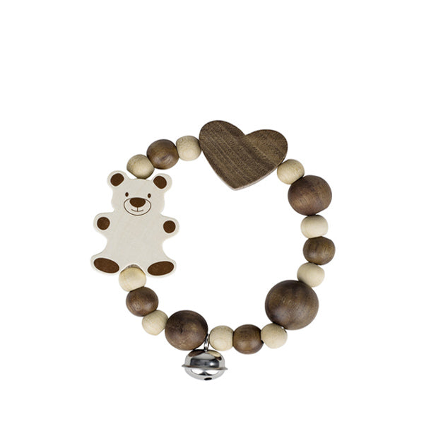 Heimess Nature Touch Ring – Bear