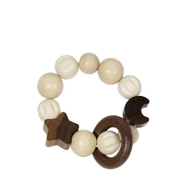 Heimess Nature Touch Ring – Moon and Star
