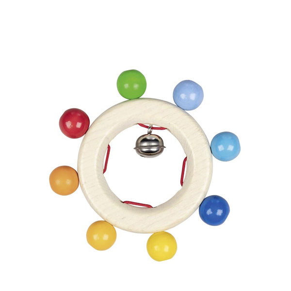 Heimess Touch Ring – Rainbow