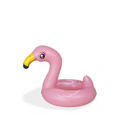 Heless Swimming Float for Doll – Flamingo