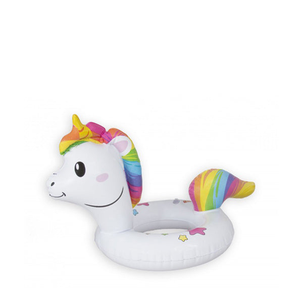 Heless Swimming Float for Doll – Unicorn
