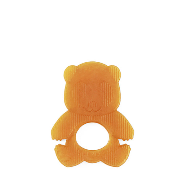 Hevea Natural Rubber Teether Toy - Panda