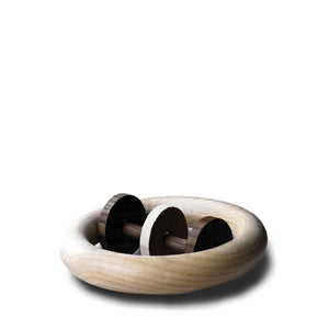 Hohenfried Wooden Rattle