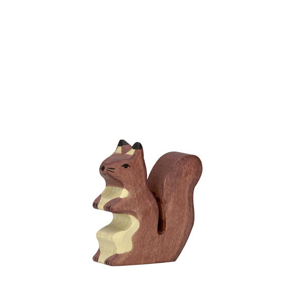 Holztiger Squirrel - Brown