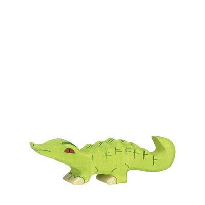 Holztiger Crocodile - Small