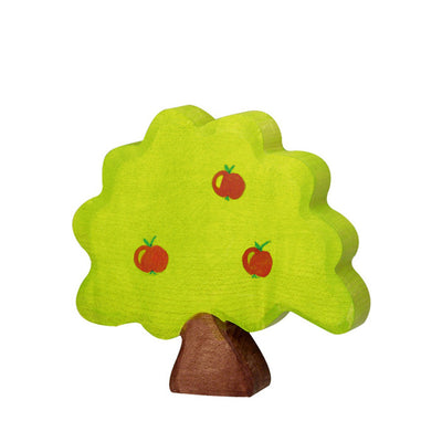 Holztiger Apple Tree - Small
