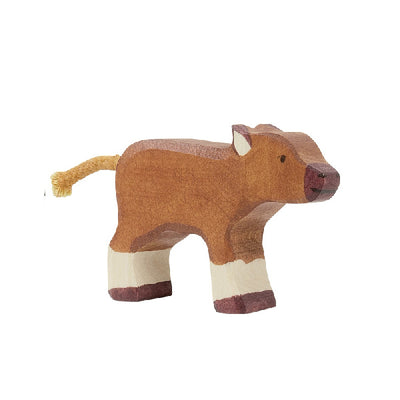 Holztiger Wooden Bison - Small