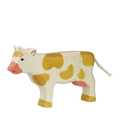 Holztiger Cow – Standing – Brown