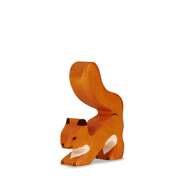 Holztiger Squirrel - Orange