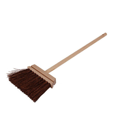 Iris Hantverk Broom With Short Handle - Children's Broom