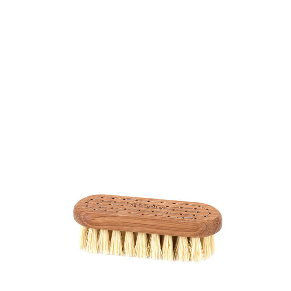 Iris Hantverk Nail Brush Lovisa - Oil Treated Oak and Tampico Fibre