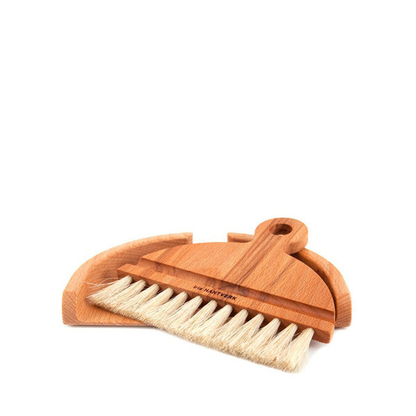 Iris Hantverk Set of Table Brush