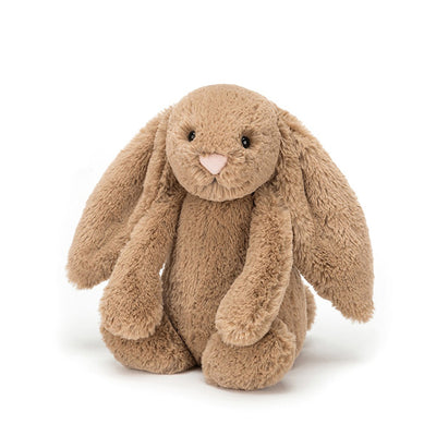 Jellycat Bashful Bunny – Biscuit