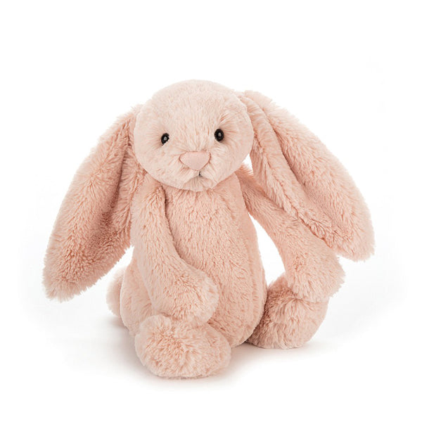 Jellycat Bashful Bunny – Blush