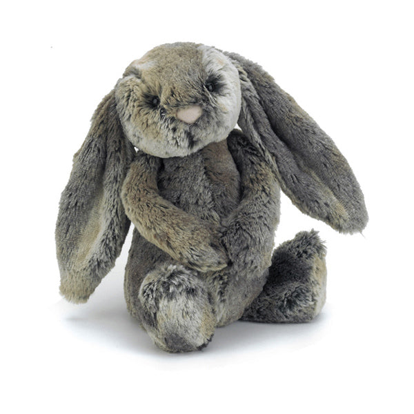 Jellycat Bashful Bunny Cottontail Small Soft Toy 18cm