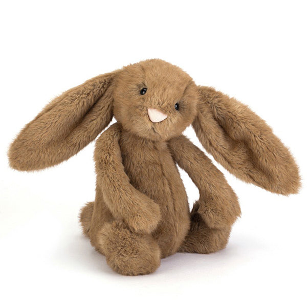 Jellycat Bashful Bunny Maple - Medium