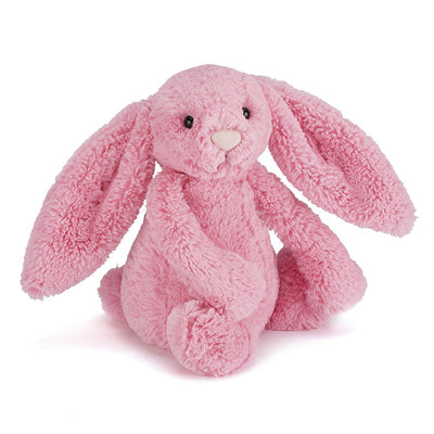Jellycat Bashful Bunny Sorbet Medium Soft Toy 31cm