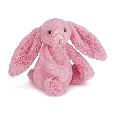 Jellycat Bashful Bunny Sorbet Small Soft Toy 18cm