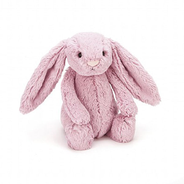Jellycat Bashful Bunny Tulip Small Soft Toy 18cm