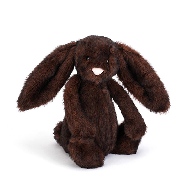 Jellycat Bashful Bunny Walnut - Medium