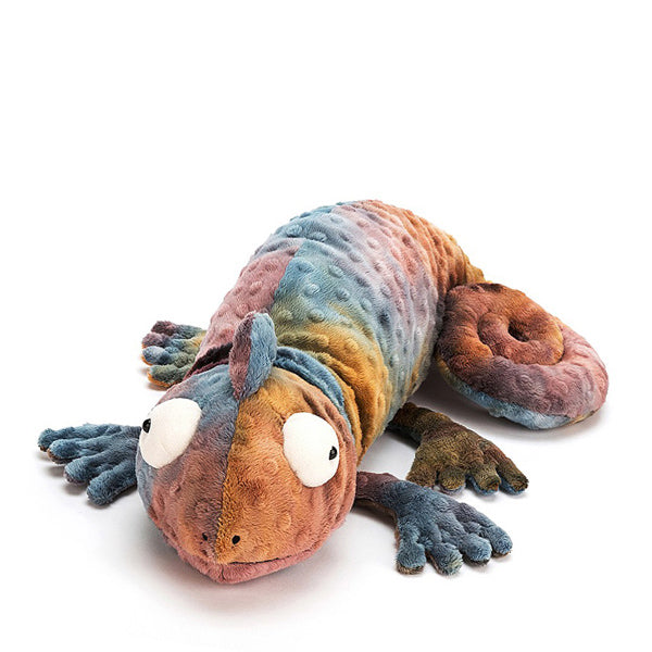 Jellycat Colin Chameleon – Lying