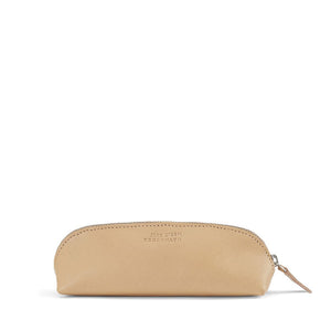 Jens Storm Kbh Pencil Case Leather - Small