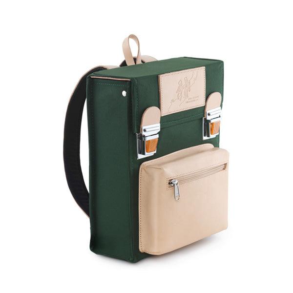 Jens Storm Kbh Small Bag - Green