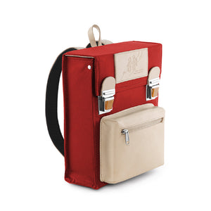 Jens Storm Kbh Small Bag - Red