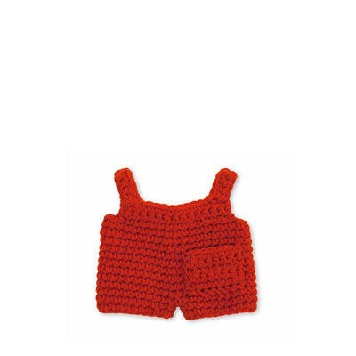 Just Dutch Overall – Red