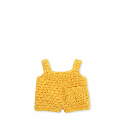 Just Dutch Overall – Yellow