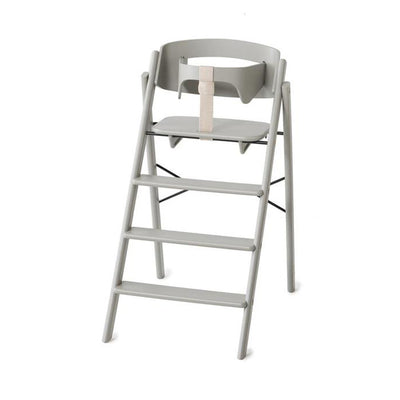 KAOS Klapp Foldable High Chair - Grey