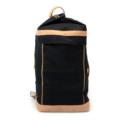 KAOS Weekend Bag - Black Classic