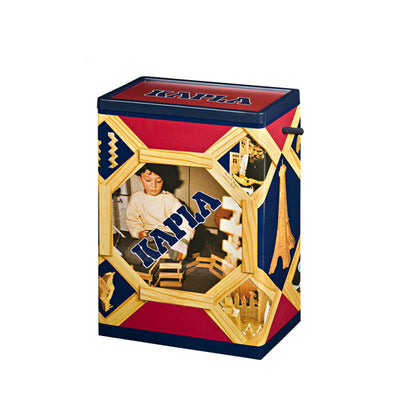 Kapla 200 Piece Wooden Building Set