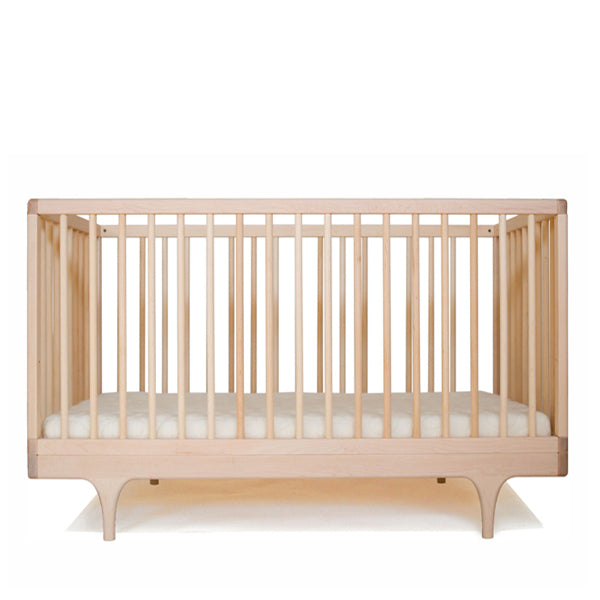 Kalon Studios Caravan Crib – Natural Oiled