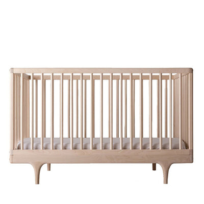 Kalon Studios Caravan Crib – Natural Raw