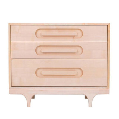 Kalon Studios Caravan Dresser – Natural Raw
