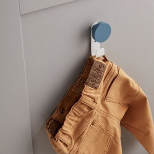 Kid's Concept Linus Single Hook – Blue