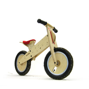Kokua LIKEaBIKE Mountain Classic – Red