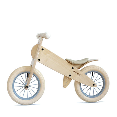 Kokua LIKEaBIKE Mountain Spoky (Special Edition) – White