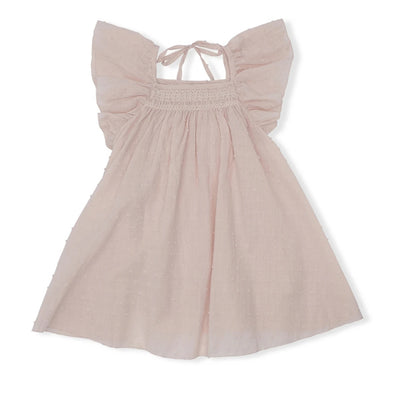 Konges Sløjd Priya Dress - Blush