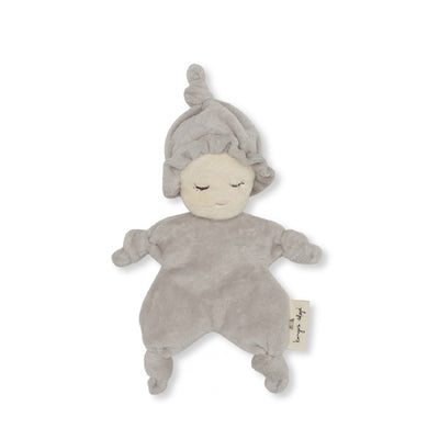 Konges Sløjd Miffi Doll - Grey